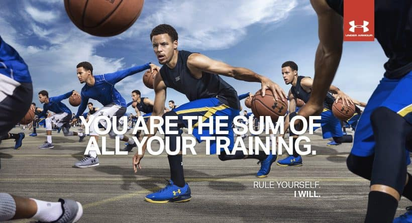Under Armour Motivational Quotes Our Top 10 Wild Child