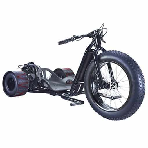KingsMotorBikes Drift Trike Frame Kit