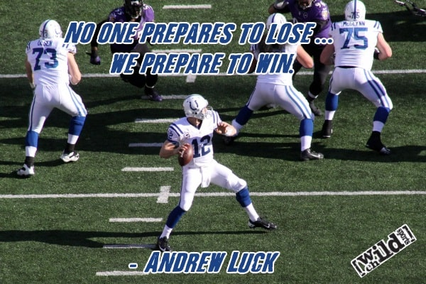 andrew luck quote