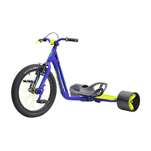 Best Drift Trikes for Adults- Triad Drift Trikes