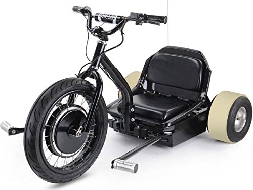 Mototec Electric Drift Trike Wild Child Sports