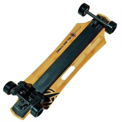 Atom b.36 electric skateboard