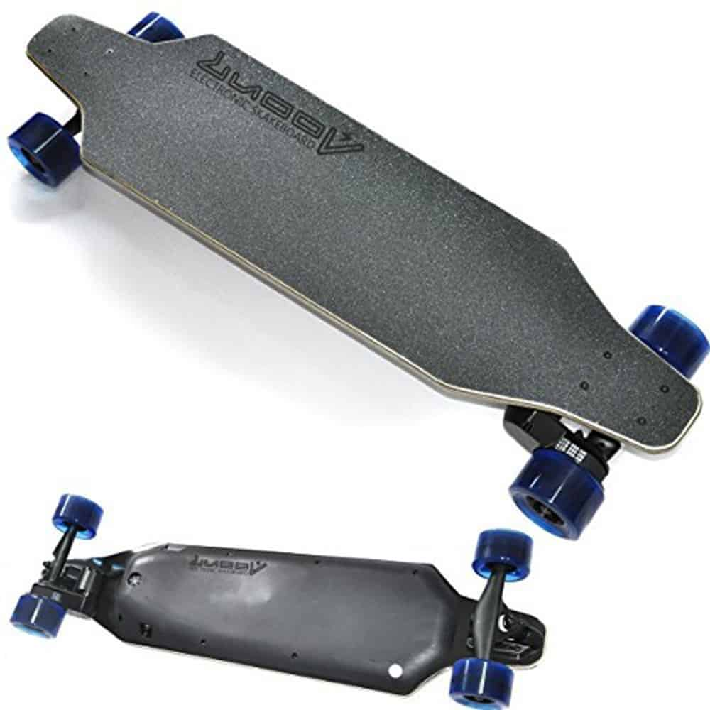 The best electric skateboard here are top reviewed