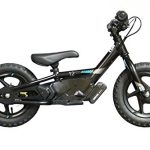 Electric Balance Bike - STACYC Stability Cycle
