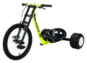 trike drifting - Razor DXT Drift Trike