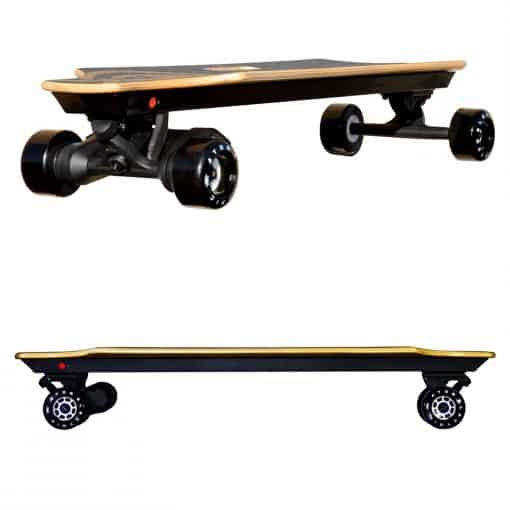 Best Electric Longboard - Atom Electric B.36 Longboard Skateboard