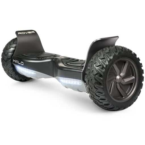 Best Kids Off Road Hoverboard 2017 - Halo Rover