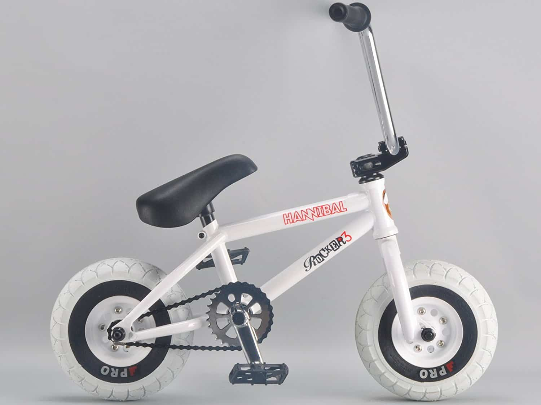 Rocker Mini Bmx Bike Wild Child Sports