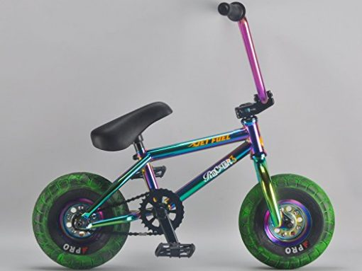 rocker mini bmx bike