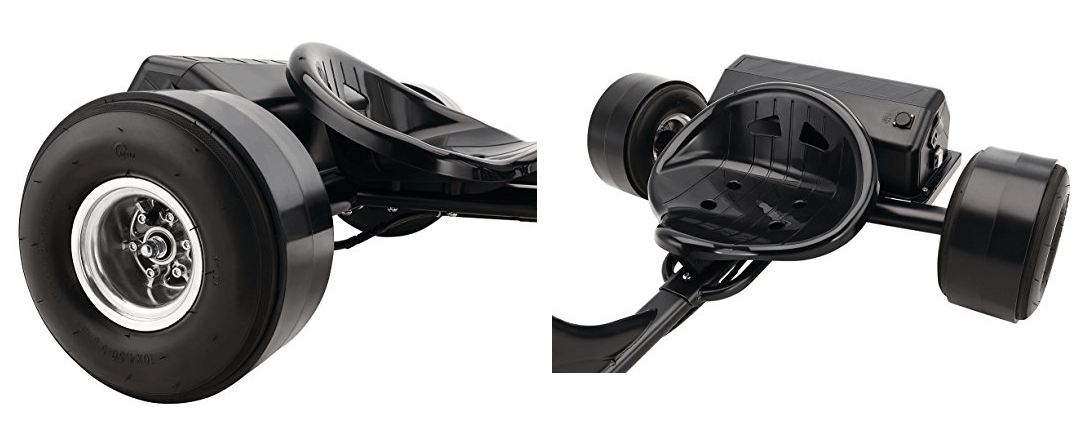 Electric Drift Trike by Razor