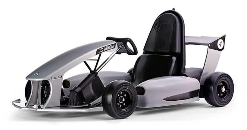 Kids Electric Go Kart by Actev Arrow