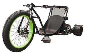 Adult Drift Trike - Coleman DT200 Gas Powered Drift Trike