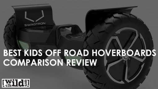 Best Kids Off Road Hoverboards Comparison Review