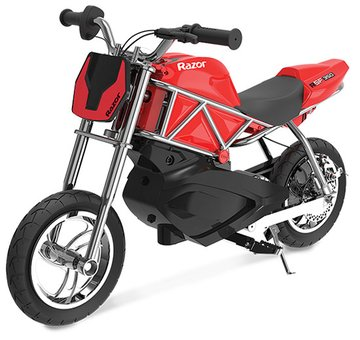 Kids Electric Powered Pocket Bike - Razor RSF350