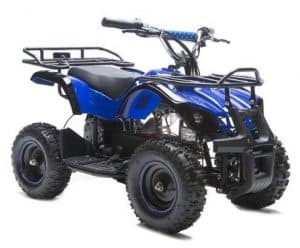 Kids Electric Quad - Rosso Motors Kids ATV