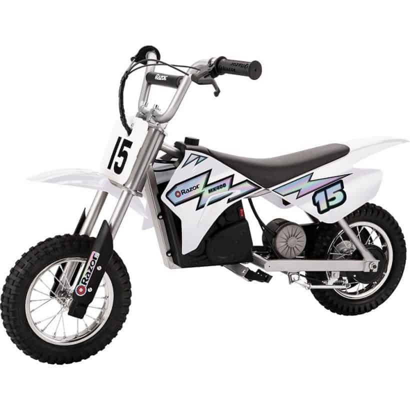 Razor MX400 Dirt Rocket Electric Bike