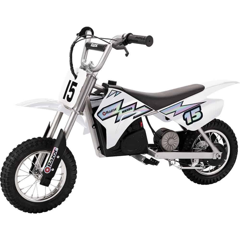 Razor Mx400 Dirt Rocket Electric Dirt Bike Wild Child Sports