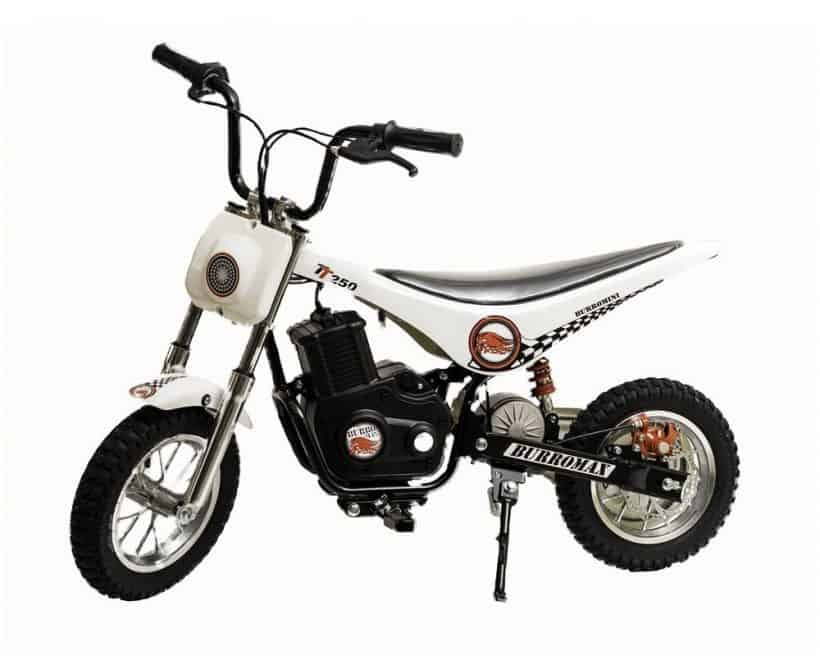 Electric Mini Bikes by Burromax