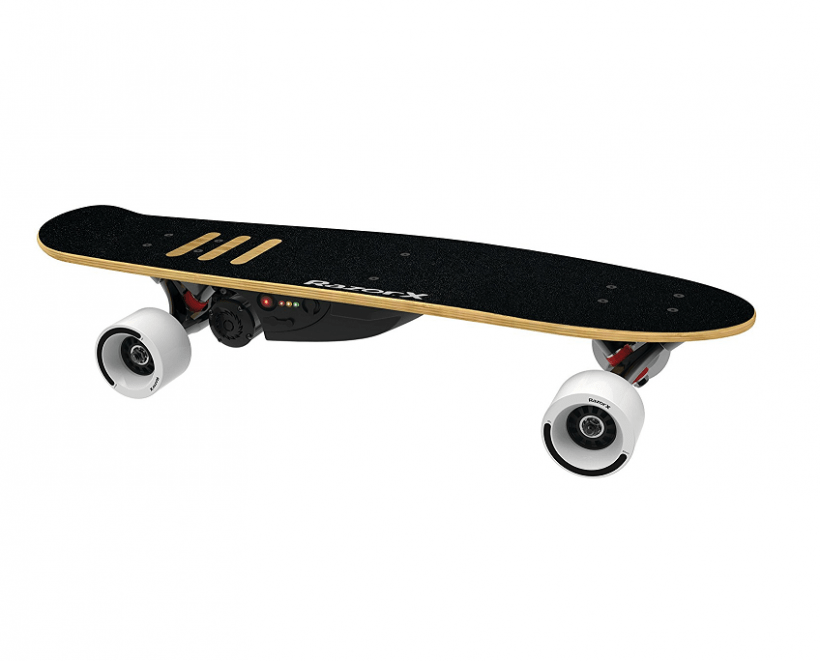 Razor Electric Skateboard Razorx Cruiser Wild Child Sports