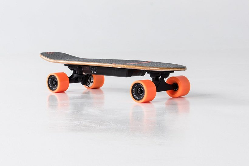 Fiik Electric Skateboards - Mini Fiik