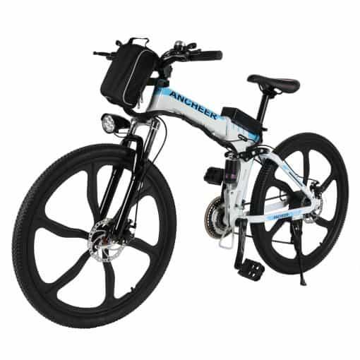 Cheap Electric Mountain Bike