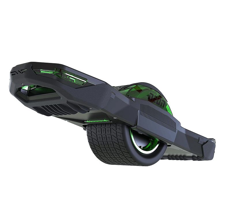 Electric Balance Board - Neon Nitro 8