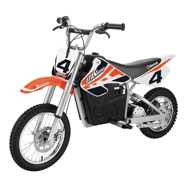 Orange Razor Dirt Rocket Mx650 Wild Child Sports