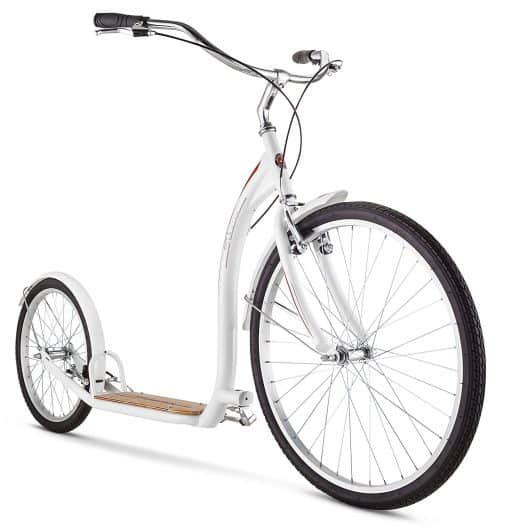 Big Wheel Scooter for Adults - Schwinn Shuffle Scooter
