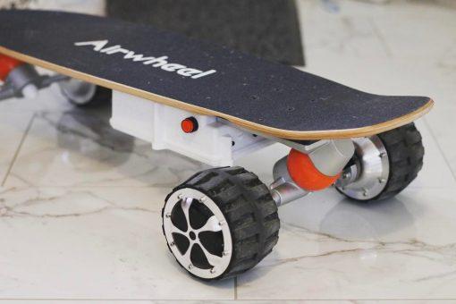 All Terrain Electric Skateboard - Airwheel M3