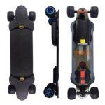 All Terrain Electric Skateboard - TeamGee H20T