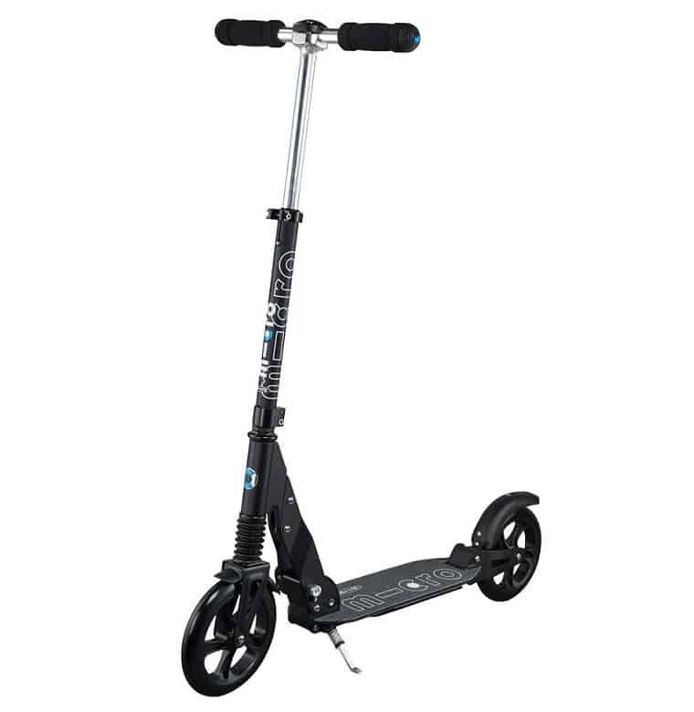 Best Adult Kick Scooter – Micro Kickboard Suspension Scooter