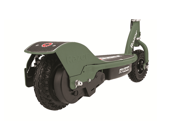 Kids Offroad Electric Scooter - Razor RX200 - Wild Child ...