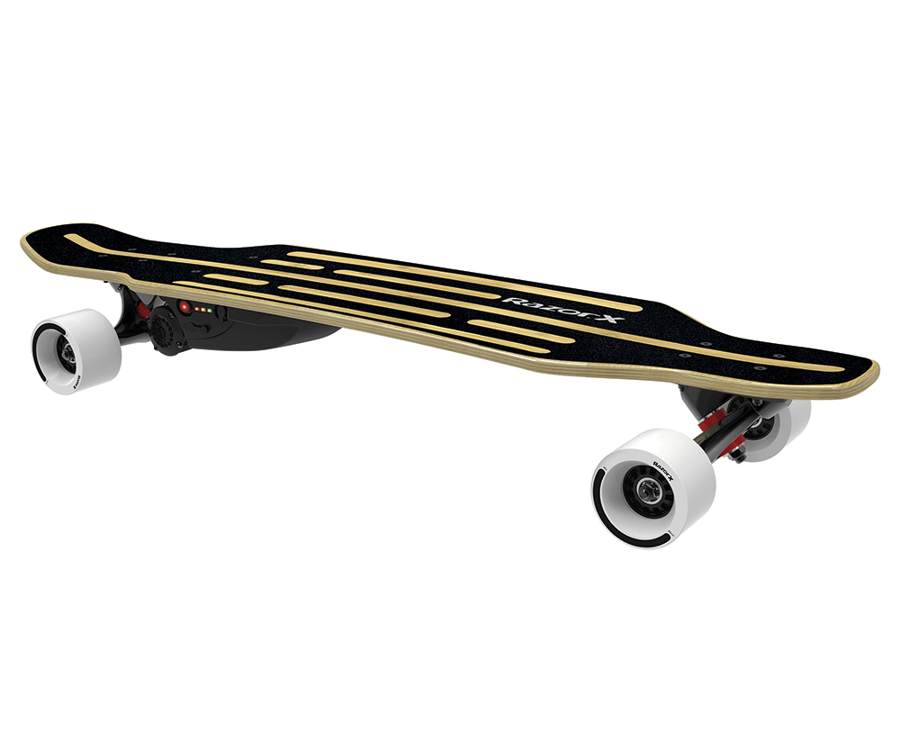 Best Electric Skateboard Under 200 Razorx Longboard