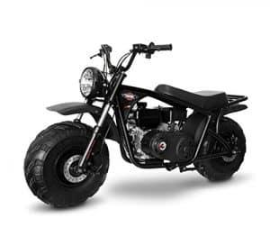 moto bike mini monster bikes 212cc gas classic parts mm b212 mega powered fast go kart accessories depot usa 212