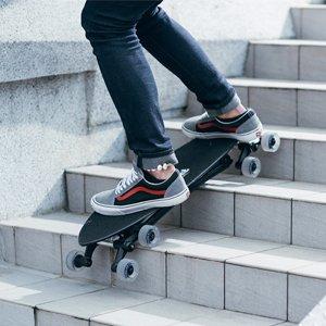 All Terrain Longboard - StairRover