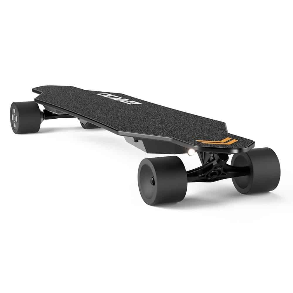 Fast Electric Longboard Epikgo Electric Skateboard