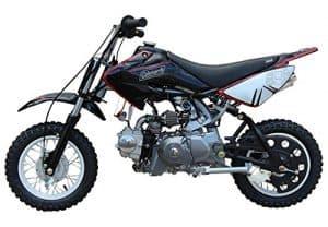 70cc Dirt Bike - Coleman Powersports 70DX