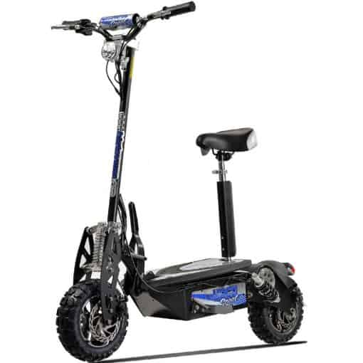 Offroad Electric Scooter - Uberscoot
