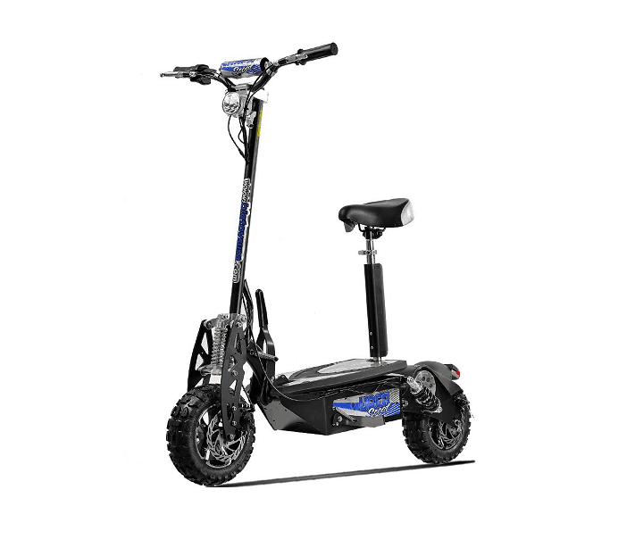 Offroad Electric Scooter – Uberscoot