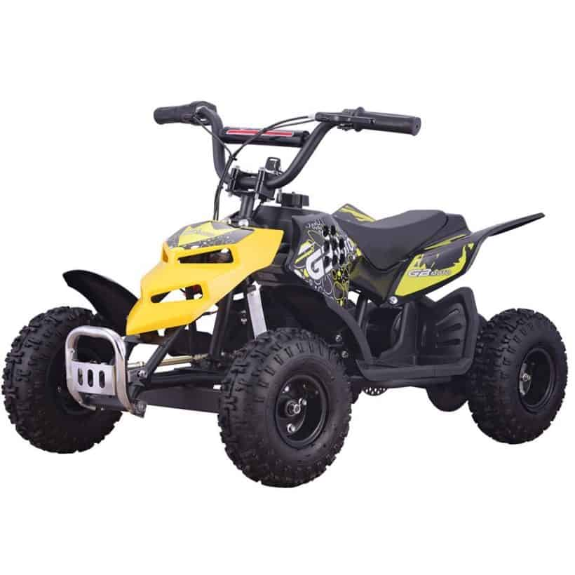 Kids Electric Quads - Monster Insect Mini Quad