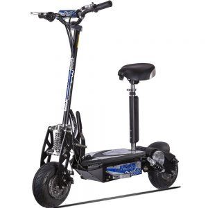 Uberscoot Offroad Electric Scooters