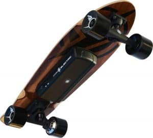 Best Electric Skateboard Under $300 - Atom Electric H.4