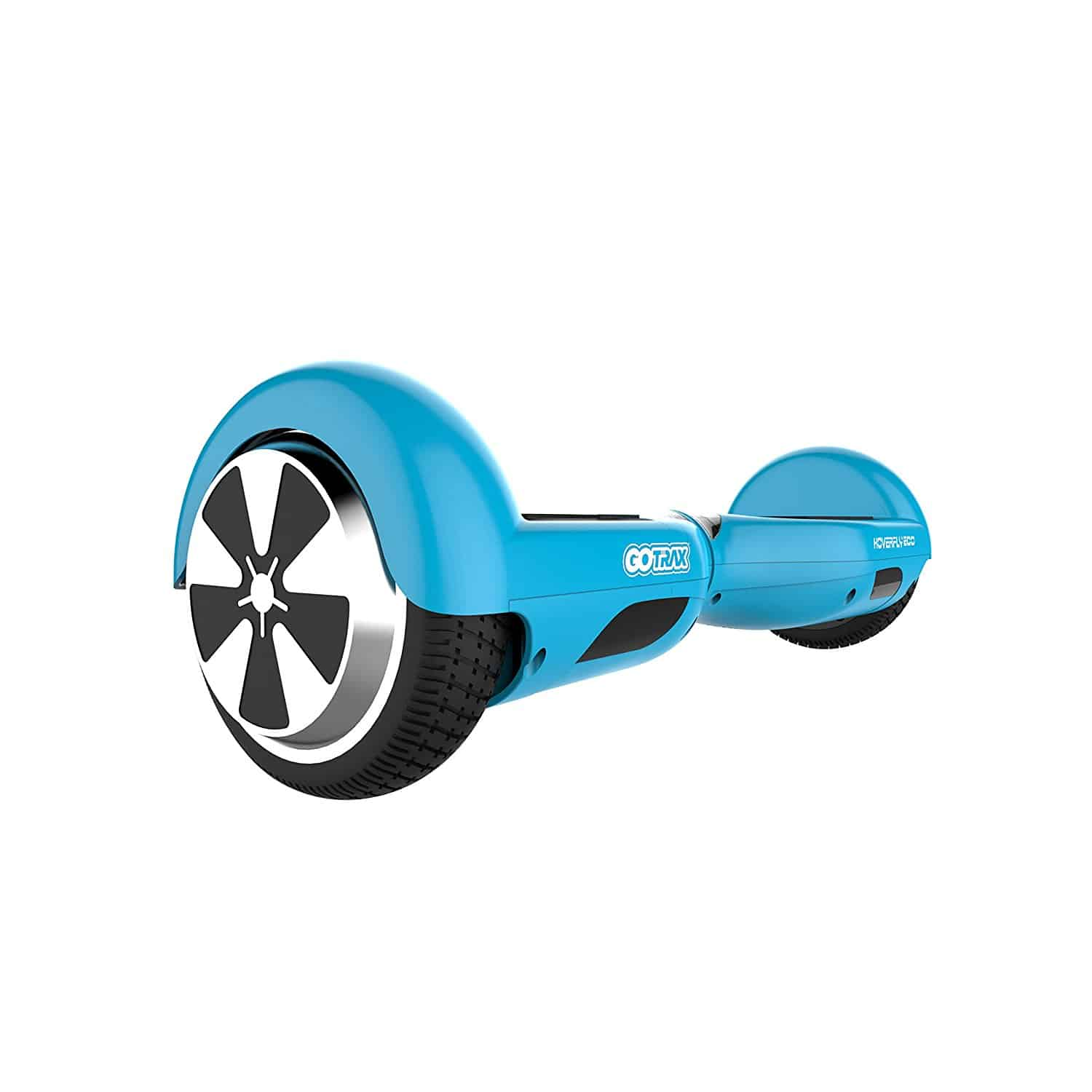 Best Hoverboard under 0 - GoTrax Hoverfly Eco
