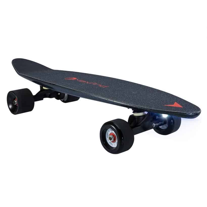 Electric Penny Board Maxfind Max C Wild Child Sports