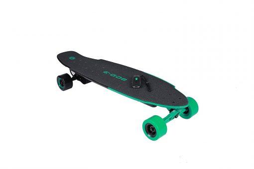 Cool MintYuneec E-GO2 Electric Skateboard