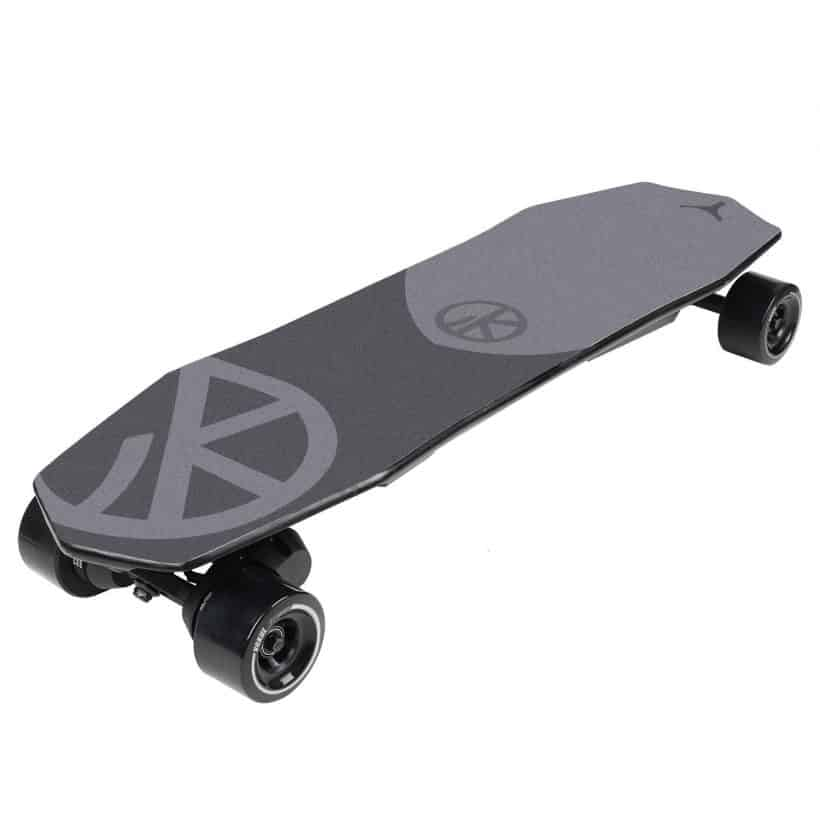 Best Electric Skateboard Under $500 - VOKUL V2