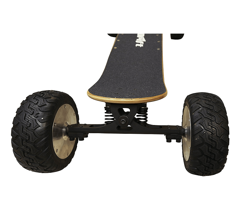 electric offroad skateboard e drift wild child sports. Black Bedroom Furniture Sets. Home Design Ideas