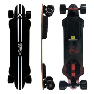 Fast Electric Longboard - TeamGee H20