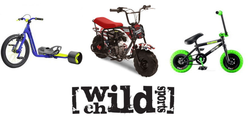 Holiday Toy List 2017 - Action Sports