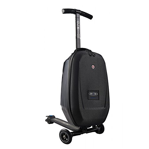 Scooter Suitcase - Micro Luggage